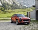 2022 Porsche Macan S Front Three-Quarter Wallpapers 150x120 (7)