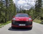 2022 Porsche Macan S Front Wallpapers 150x120 (4)