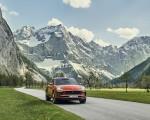 2022 Porsche Macan S Front Wallpapers 150x120 (3)