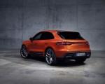 2022 Porsche Macan S Rear Three-Quarter Wallpapers 150x120 (12)