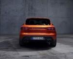 2022 Porsche Macan S Rear Wallpapers 150x120 (13)