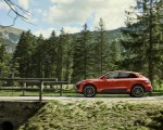 2022 Porsche Macan S Side Wallpapers 150x120 (6)