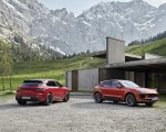 2022 Porsche Macan S and Macan GTS Wallpapers 150x120 (9)