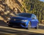 2022 Volkswagen Golf R (US-Spec) Wallpapers HD