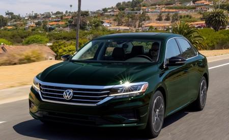 2022 Volkswagen Passat Chattanooga Limited Edition Wallpapers HD