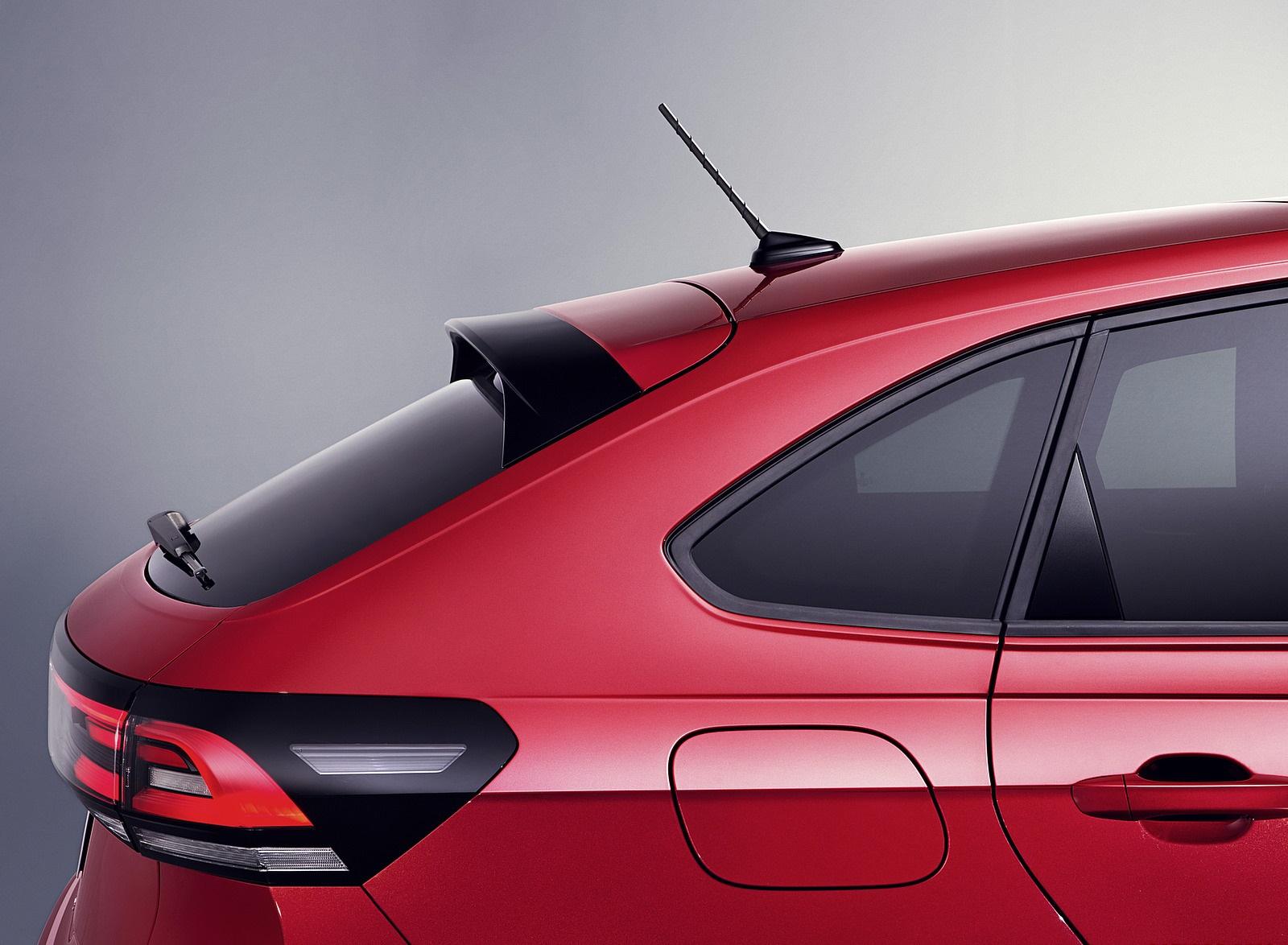 2022 Volkswagen Taigo R-Line Detail Wallpapers (9)