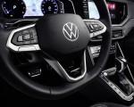 2022 Volkswagen Taigo R-Line Interior Steering Wheel Wallpapers 150x120 (16)