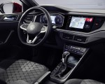 2022 Volkswagen Taigo R-Line Interior Wallpapers 150x120 (14)