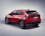 2022 Volkswagen Taigo R-Line Rear Three-Quarter Wallpapers 150x120 (4)