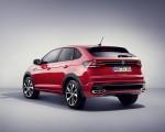 2022 Volkswagen Taigo R-Line Rear Three-Quarter Wallpapers 150x120 (6)