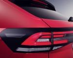2022 Volkswagen Taigo R-Line Tail Light Wallpapers 150x120 (12)