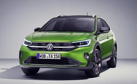 2022 Volkswagen Taigo Style Wallpapers HD
