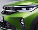 2022 Volkswagen Taigo Style Headlight Wallpapers 150x120 (6)