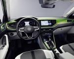 2022 Volkswagen Taigo Style Interior Wallpapers 150x120 (9)