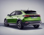 2022 Volkswagen Taigo Style Rear Three-Quarter Wallpapers 150x120 (3)