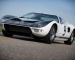 1964 Ford GT Prototype Front Three-Quarter Wallpapers 150x120 (29)