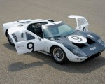 1964 Ford GT Prototype Front Three-Quarter Wallpapers 150x120 (30)