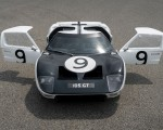 1964 Ford GT Prototype Front Wallpapers 150x120 (31)