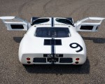 1964 Ford GT Prototype Rear Wallpapers 150x120 (32)