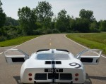 1964 Ford GT Prototype Rear Wallpapers 150x120 (33)