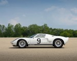1964 Ford GT Prototype Side Wallpapers 150x120 (34)