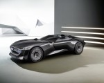 2021 Audi Skysphere Concept (Color: Stage Light) Front Three-Quarter Wallpapers 150x120 (42)