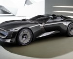 2021 Audi Skysphere Concept (Color: Stage Light) Front Three-Quarter Wallpapers 150x120 (37)
