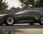 2021 Audi Skysphere Concept (Color: Stage Light) Front Three-Quarter Wallpapers 150x120 (30)