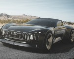 2021 Audi Skysphere Concept (Color: Stage Light) Front Three-Quarter Wallpapers 150x120 (26)