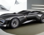 2021 Audi Skysphere Concept (Color: Stage Light) Front Three-Quarter Wallpapers 150x120 (38)