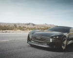 2021 Audi Skysphere Concept (Color: Stage Light) Front Three-Quarter Wallpapers 150x120 (27)