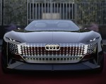 2021 Audi Skysphere Concept (Color: Stage Light) Front Wallpapers 150x120 (31)