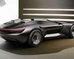 2021 Audi Skysphere Concept (Color: Stage Light) Rear Three-Quarter Wallpapers 150x120 (40)