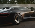 2021 Audi Skysphere Concept (Color: Stage Light) Rear Three-Quarter Wallpapers 150x120 (34)
