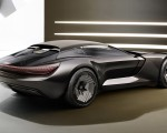 2021 Audi Skysphere Concept (Color: Stage Light) Rear Three-Quarter Wallpapers 150x120 (41)