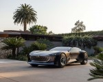 2021 Audi Skysphere Concept Front Three-Quarter Wallpapers 150x120 (3)