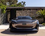 2021 Audi Skysphere Concept Front Wallpapers 150x120 (4)