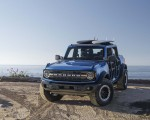2021 Ford Bronco Riptide Concept Wallpapers HD