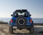 2021 Ford Bronco Riptide Concept Rear Wallpapers 150x120 (3)