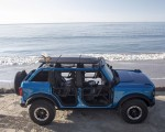 2021 Ford Bronco Riptide Concept Side Wallpapers 150x120 (4)