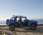 2021 Ford Bronco Riptide Concept Side Wallpapers 150x120 (5)