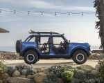 2021 Ford Bronco Riptide Concept Side Wallpapers 150x120 (6)