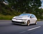2021 Volkswagen GTI BBS concept Front Three-Quarter Wallpapers 150x120 (2)