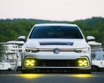 2021 Volkswagen GTI BBS concept Front Wallpapers 150x120 (5)
