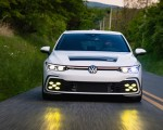 2021 Volkswagen GTI BBS concept Front Wallpapers 150x120 (6)