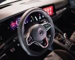 2021 Volkswagen GTI BBS concept Interior Wallpapers 150x120 (12)