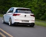 2021 Volkswagen GTI BBS concept Rear Wallpapers 150x120 (7)
