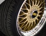 2021 Volkswagen GTI BBS concept Wheel Wallpapers 150x120 (10)