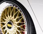 2021 Volkswagen GTI BBS concept Wheel Wallpapers 150x120 (11)