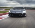2022 Acura NSX Type S Wallpapers HD